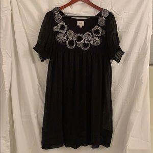 ECI dress, size 14